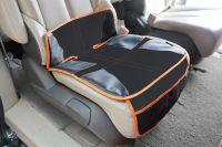Ochranný poťah na sedadlo od autosedačky Orange 48 x 83 cm