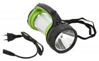 Kempingové svietidlo 360 ° 24LED 168/200 lm nabíjacie