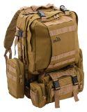 Batoh na rameno 55L ARMY khaki béžový CATTARA