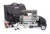 Luxusnej prenosný kompresor pre pneumatiky 12V, 150 PSI, 30A, VIAIR 300P