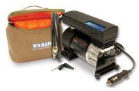 Luxusnej prenosný kompresor pre pneumatiky 12V, 80 PSI, 15A, VIAIR 77P