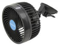 Ventilátor na prísavku 24V, 150mm MITCHELL