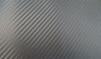 Karbónová fólia tmavá 3D 50x60 cm, tvarovatelná samolepka