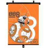 SLUNEČNÍ CLONY roletka Disney Hvězdné Války Star Wars BB-8