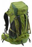 Polstrovaný batoh GREEN 45 litrov 38 x 35 x 74 cm