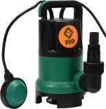 Ponorné čerpadlo pre čistú aj kalnú vodu s výkonom 400W