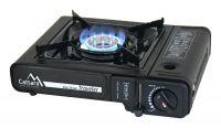 Outdoorový cestovné varič na propán-bután, pre ohrievanie Traveler