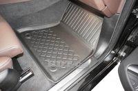 Presné gumové koberce vaničky pre BMW X3 F25 2010-2017r