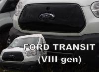 Zimní clona Ford Transit 2014r => horná