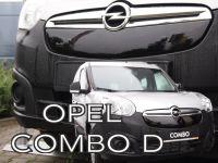Zimní clona Opel Combo D 2011r => horní