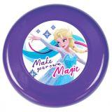 Lietajúci tanier disk Disney Frozen Elza 25 cm