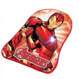 Plavecká doska Disney Iron man 42x26 cm