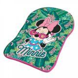 Plavecká doska Disney Minnie Mouse 42x26 cm