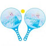 Set na plážový tenis Disney Ledové království Frozen