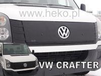 Zimní clona VW Crafter II 2011r =>