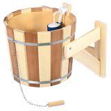 Polievacie vedro do sauny Kontrast, 16 L