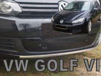 Zimní clona VW Golf VI 2008r => dolní
