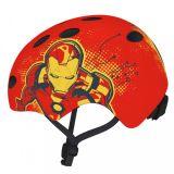 DĚTSKÁ cyklo prilba Walt Disney Iron man 54-58cm