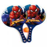 Set na plážový tenis Disney Spider Man