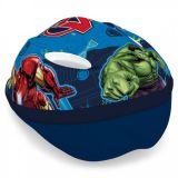 Dětska přilba Avengers na kolo Walt Disney 52-56