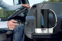 Varná kanvica do auta 0,75L, 12V Vyrobeno v EU