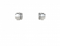Adaptér pre rozšírenie nosiče Fork - QR 15mm boost