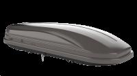 Strešný box HAKR Magic Line 400 Strong - strieborná metalická perleť