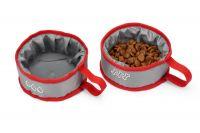 Prenosná miska pre domáce zvieratá