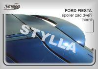 Zadní spoiler horní zadní pro FORD Fiesta 1995-2002r