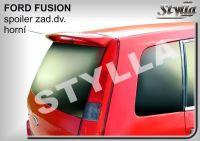 Zadní spoiler horní zadní pro FORD Fusion 2002r =>