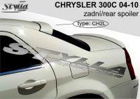Spoiler zadní kapoty pro CHRYSLER 300C 2004-2010r