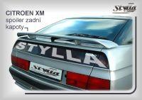 Spoiler zadní pro CITROEN XM sedan