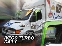 Plexi, ofuky IVECO Turbo Daily 35C13, 50C13 2000 =>, přední