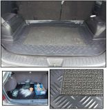 Vana do kufru dolní k BMW E 60 ser.5 4D 03R sedan box nalevo