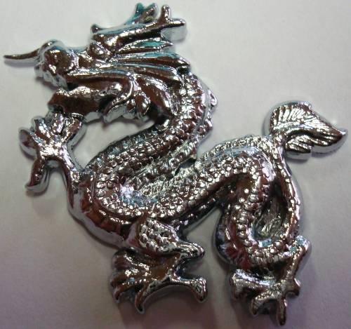 samolepka drak